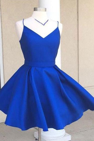 Simple short homecoming prom dress, sexy prom dress,sleeveless short dress, high quality hand made prom dress, elegant wowen dress, party dress dress for teens L 981